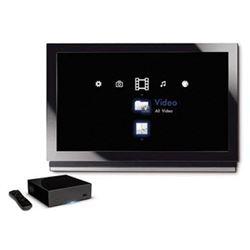 Lacie HD Media Player 1080P Full HD USB