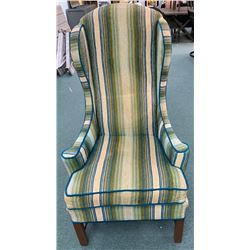 Estate - Wing Chair