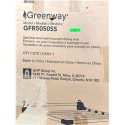 Greenway Drying Rack