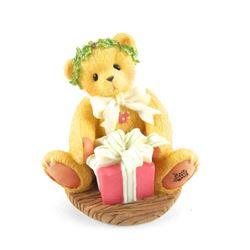 AVON Cherished Teddies Figurine 'MARGY'