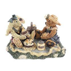 BOYDS Bears and Friends LE/Figurine
