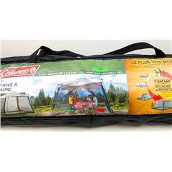 Coleman Portable Tent 3.3 x 3.3m
