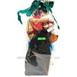 Gift Basket - Candies, Etc.