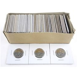 Estate - Box Lot Coins