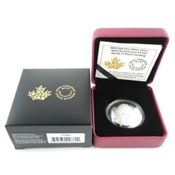 2019 .9999 Fine Silver $25.00 Coin '50the Anniversary of The Apollo II Moon Landing' LE/C.O.A