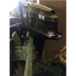 MERCURY OUTBOARD MARINE ENGINE