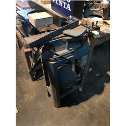 NATIONAL POWER TOOLS MODEL NO. 60 ELECTRIC PLANER
