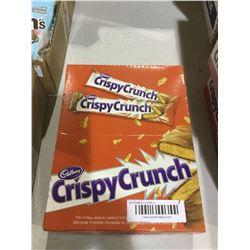 Crispy Crunch Bars (24 x 48g)