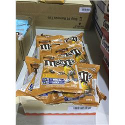 Case of M&M English Toffee