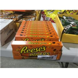 Reese's Pieces Candy (10 x 105g)