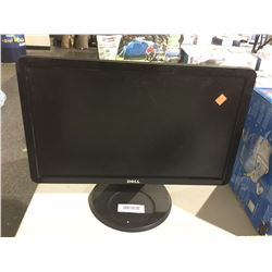 "Dell- LCD monitor - 20"" Model:S2009WB"