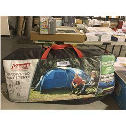 Coleman Arrowhead Tent 8 Person