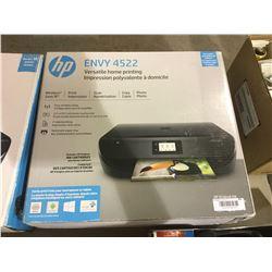 Envy 4522 Versatile Home Printing