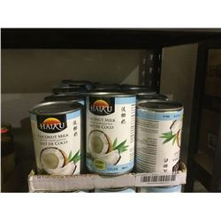 Haiku Coconut Milk (12 x 398mL)