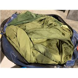 US Army Issue Cargo Parachute ( 28ft)