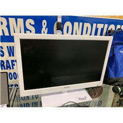RCA 16 inch LCD Television - working