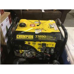 Champion 11250 Watt Gen Set