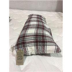 Cozy Shop Decorative Pillow