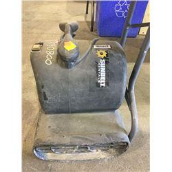 Industrial Shop Floor Fan