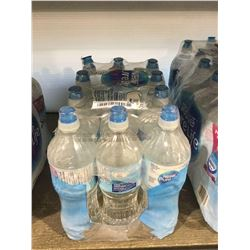 Nestle Pure Life Natural Spring Water (12 x 710mL)