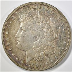 1894-O MORGAN DOLLAR XF