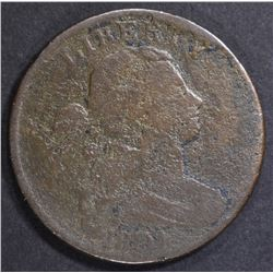 1804 LARGE CENT  GOOD