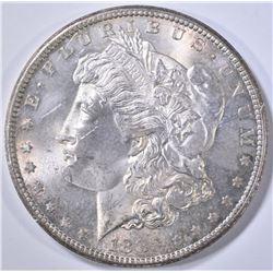 1883-CC MORGAN DOLLAR CH BU
