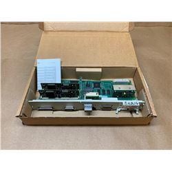 Siemens 1P 6SN1118-0DG23-0AA1 Simodrive Control Unit