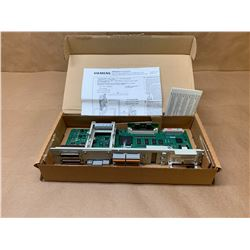 Siemens 1P 6SN1118-1NH01-0AA1 Simodrive Control Unit