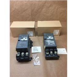 (2) Siemens 3RK1300-1DS01-1AA0 Starter