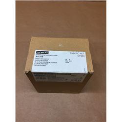 Siemens 1P 6GK7343-1GX31-0XE0 SIMATIC NET CP Industrial Ethernet Module
