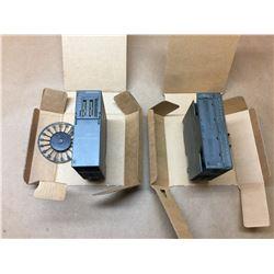 (2) Siemens Modules 1P6ES7 158-0AD01-0XA0 & 1P6ES7321-BH02-0AA0