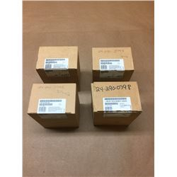 (4) Siemens 1P 6ES7 972-0AB01-0XA0 Diagnostics Repeater