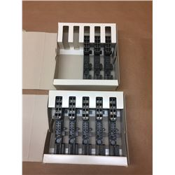 Lot of 8 Siemens 6ES7 193-4CA20-0AA0 Digital Input Modules