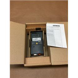 Siemens 6SE6400-1PB00-0AA0 Micromaster 4 Profibius Module
