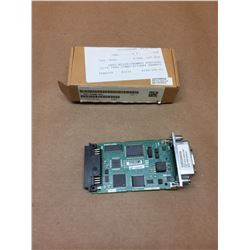 Siemens 1P 6SN1114-0NB01-0AA1 Communication Card