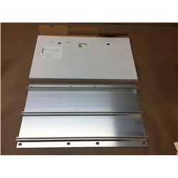 Siemens 1P 6ES7 194-4GB00-0AA0 Module Rack
