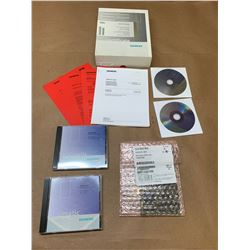 Siemens 6GK1561-3AA01 Communication Processor w/ Software