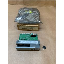 Allen-Bradley 1747-L542 SLC 500 Processor Unit