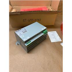 KUKA 27V NT KRC2 Power Supply