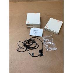 (3) IFM IE5072 Proximity Sensor