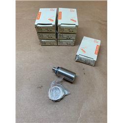Lot of 7 IFM II5742 Proximity Sensor
