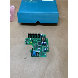 KUKA RDW2 V1.20 PC Board