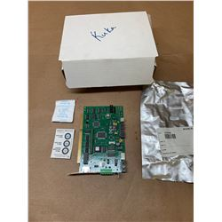 KUKA KC04P0721M/1.60 Circuit Board