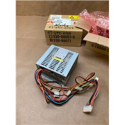 (2) FRED SPS-DY150H DC to DC Switching Power Supply