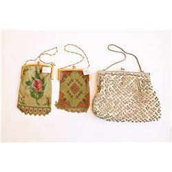 LADIES' PURSE COLLECTION