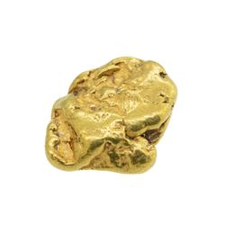 4.2 Gram Gold Nugget