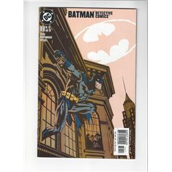 Batman Detective Comics Issue #742 by DC Comics