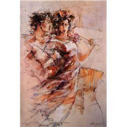 Beautiful Gary Benfield Heavenly Dance