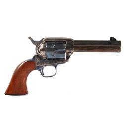 Colt SAA Cattleman .22 LR Revolver By Uberti